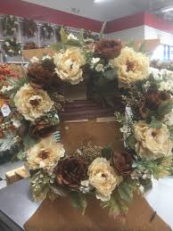 Halloween Wreaths Michaels by Transitional Fall Wreath 2016 Floral Design Tara Powers