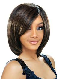 pictures of cute short bob hairstyles for black women u2013 latest