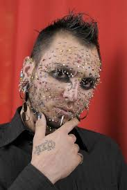 guinness world records 2013 piercings guinness and piercings