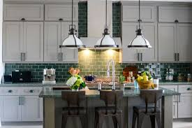 Tips For Decorating Your Home 7 Decorating Tips For A Green Kitchen Crazy For Crust