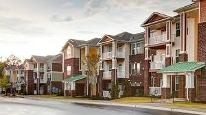capstone apartment multi family investment properties real estate