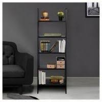 Ladder Bookcase Target Five Shelf Bookcase Target Thesecretconsul Com