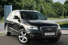 Audi Q5 55 000 Mile Service - used audi q5 black for sale motors co uk