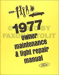 mustang maintenance repairs ltd 1977 ford do it yourself repair manual mustang ii t bird ltd pinto