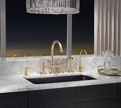 rohl kitchen faucets bring parisian flair to the kitchen kbis pressroom