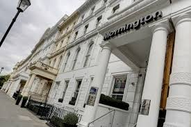 best western mornington hotel london hyde park