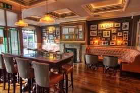 Bar Interior Design Interior Design Ireland Audrey Gaffney