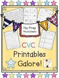 the 25 best cvc worksheets ideas on pinterest phonics