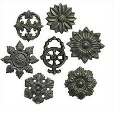 image gallery metal ornaments