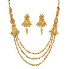 gold rani haar sets gold rani haar set necklace indian bridesmaid gift