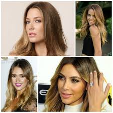 latest ombre hairstyles for 2017 u2013 haircuts and hairstyles for