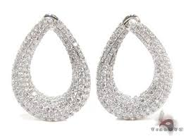 diamond chandelier earrings esmeralda diamond chandelier earrings 23970