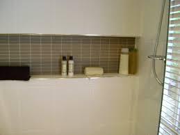 articles with tile shower shelf diy tag enchanting in shower