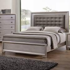 B  PC QUEEN BEDROOM SET - Bad boy furniture bedroom sets