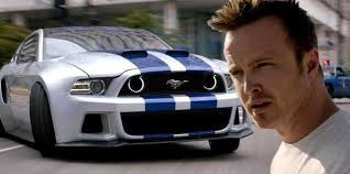 fastest stock mustang made need for speed a ad for ford s 2014 mustang business insider