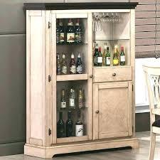 Wine Bar Cabinet Furniture Bar Cabinet Furniture Bar Furniture Rack With Doors