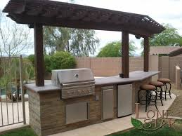 Trellis Landscaping Landscape Outdoor Entertainment Image Gallery