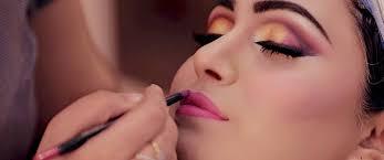 shweta gaur wedding u0026 bridal makeup artist in delhi