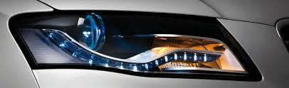 Led Auto Lights Automotive Lighting