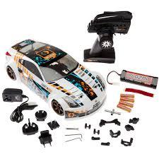 Nissan 350z Accessories - hpi racing 1 10 sprint 2 drift nissan 350z rtr towerhobbies com