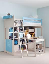 chambre ado lit 2 places lit mezzanine occasion avec lit mezzanine 2 place simple lit