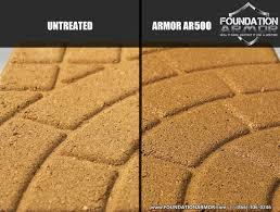 Foundation Sealer Lowes by Armor Ar500 Solvent Based High Gloss Acrylic Concrete Sealer And