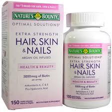 Evening Primrose Oil For Hair Loss Hair U0026 Scalp Iherb Com