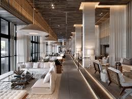 Modern Lobby by Hotel Lobby Circular Sofa Perky Best Ideas On Pinterest Living