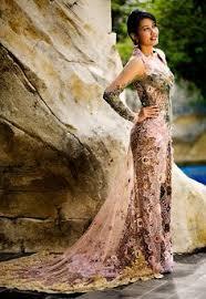 wedding dress indonesia kebaya modern pink kebaya kebaya kebaya modern