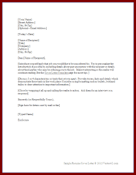 annotated bibliography example high request letter to