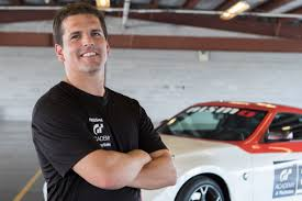nissan australia gt academy so utah resident vying for chance at professional race car