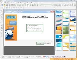 photo card maker screenshots of drpu business card maker software to make business card