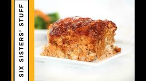 grandma u0027s famous homemade meatloaf recipe youtube
