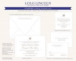starfish wedding invitations wedding invitations by lolo lincoln