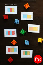 pattern practice games lego pattern cards free lego fun math and homeschool