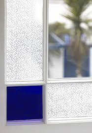 Window Decor Film Clear Filigree Decorative Window Film U0026 Frosted U0026 Decorative