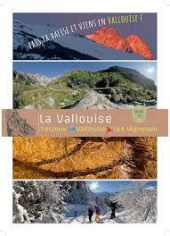 bureau des guides vallouise calaméo brochure 4 saisons de la vallouise station de pelvoux