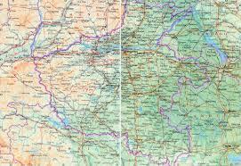 China Province Map Henan Maps Henan Province Map Henan China Map