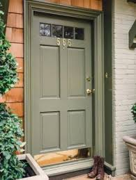 door accent colors for greenish gray ten best front door colours for your house house front accent