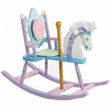 Toddler Rocking Chairs Kids U201ckiddie Ups U201d Carousel Rocking Horse Chair Cool Kids Chairs