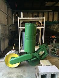 John Deere 71 Planter by Hoosier Hunting Jd 71 Planter Units Refurbishing Phase