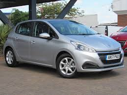 peugeot 209 used peugeot 208 active 1 2 cars for sale motors co uk