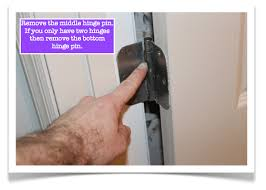 can you use an existing door for a barn door how to fix a door that closes or opens by itself easy