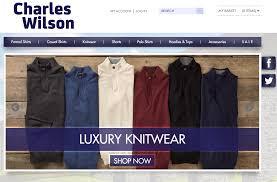 charles wilson clothing voucher codes u0026 discount codes get 10