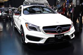 mercedes 45 amg white closer look at the 2014 mercedes 45 edition 1