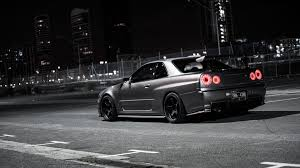 custom nissan skyline drift nissan skyline gtr r34 wallpapers group 89