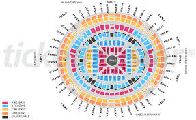 14 rod laver floor plan allphones arena seating plan seats