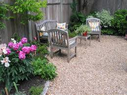 design ideas without grass about yards front without grass on
