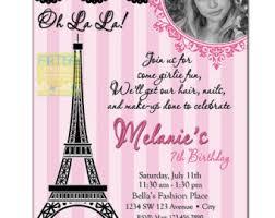 paris invitation etsy