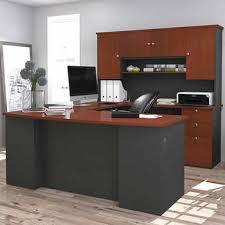 bestar innova u shaped workstation desk bestar merritt u shape workstation